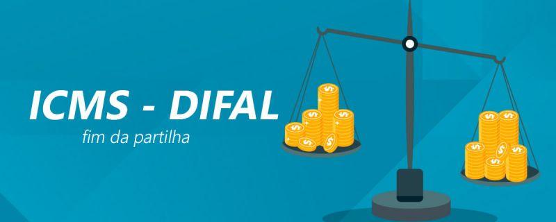 Comunicado | ICMS – Fim da partilha do DIFAL