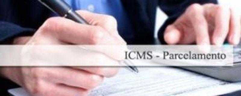 Alterado Parcelamento do ICMS SP incluindo débitos de importação e substituição tributária