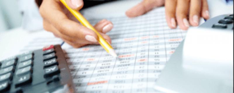 Receita Federal obriga empresas a preparar dois balanços