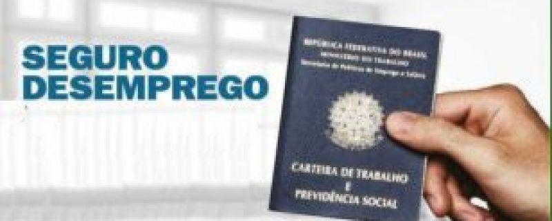 Solicitação do Seguro Desemprego – Alteração no Decreto n°7.721/2012