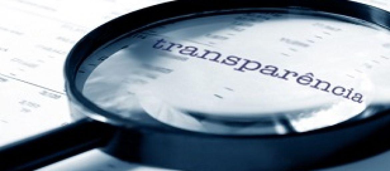 Lei da Transparência – Prorrogação