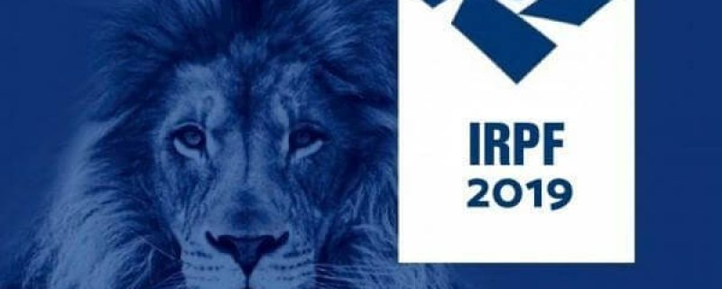 Comunicado | Orientações Gerais sobre o IRPF2019